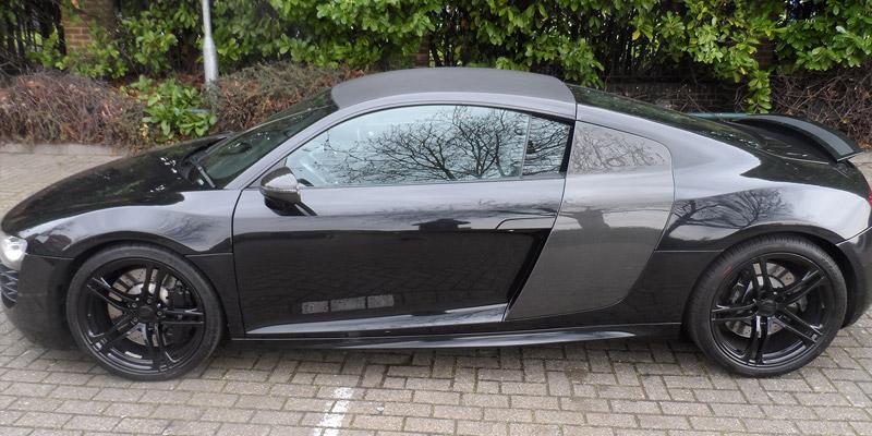 Hire The Audi R V Great Entry Level Audi Hire Supercar - Audi r8 v8